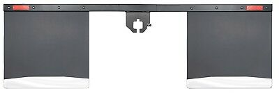 Husky Liners 17011 Hitch Mount Mud Flaps