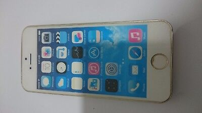 1:1 Scale Dummy Non-real Display Phone Replica Model for iPhone 5S - Colorful
