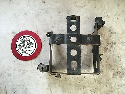 1979 Honda Cb650 Battery Tray Oem