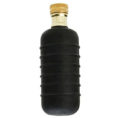 Black Rubber Bladder for Use with 6-in Pipe Drain Opener with Brass Fittings