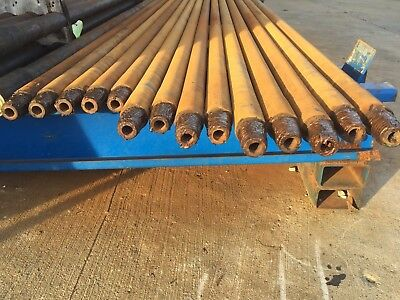 USED HDD Drill Pipes For Vermeer 16x20  (Bundle 14 Rods)