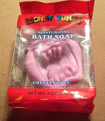 New In Package Looney Tunes Tasmanian Devil Soap From 1993