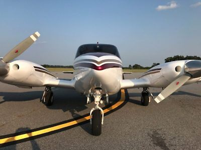 Multi Engine Airplane Time Building 10 Hrs PIC in Chicago at KDPA Cessna Piper