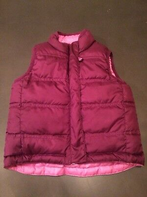 REI Down Vest For Toddler 2T