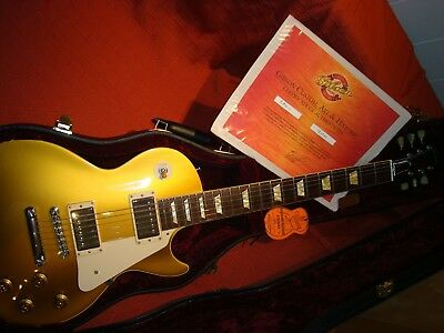 Gibson Les Paul Gold Top 1957 R7 Reissue VOS 2003