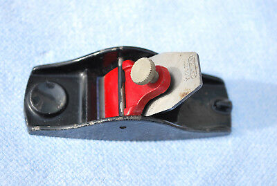 Vintage Mini STANLEY No. 101 Model Makers' Block Plane