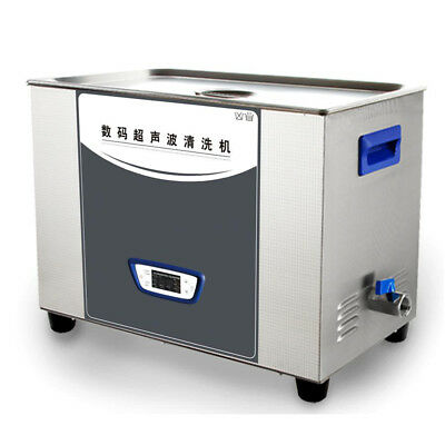 45L Ultrasonic Cleaner TUC-450 with LCD Display 1000w vip