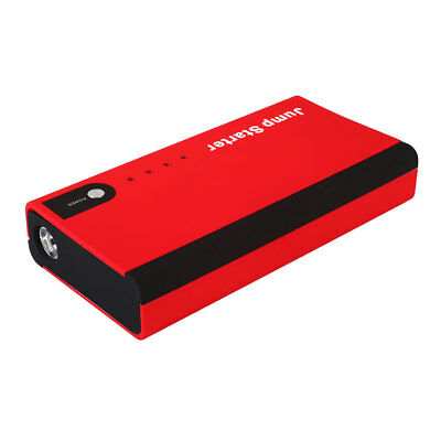 Car Jump Starter Kit Power Kit Battery Charger Booster Charger Power Supply