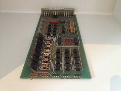 electronic board LGH 428 000