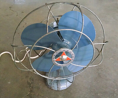 Handybreeze fan Chicago Electric