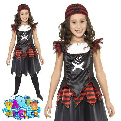 Kids Book Week Costumes Boys Girls Fancy Dress Costume Pirate Soldier Storybook