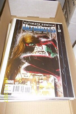 Marvel Comics Ultimate Comics The Ultimates #5 1st Print VF/NM-