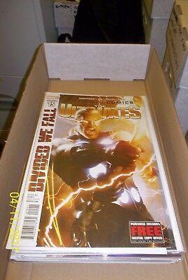 Marvel Comics Ultimate Comics The Ultimates #15 1st Print VF/NM-