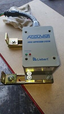 AccuVar Surge Protection System ACV277Y111RKE