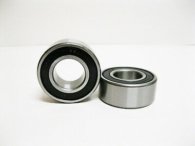 25mm Double Row Sealed Harley Wheel Bearing for 00-Later Models With 25mm axle