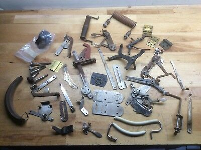 Lot of phonograph parts # 6