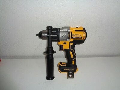 "DEWALT DCD996 20 Volt Lithium Ion Brushless 1/2"" Hammer Drill {Tool Only}"