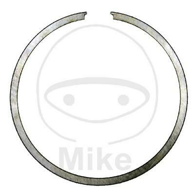 Piston Ring chrome 55 x 1,5 mm Honda MBX 80 SW 1982-1983