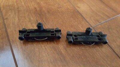 AMT Pickup Carriage - Lot of 2- parts for Authentic Model Turnpike slot cars