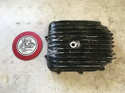 1979 Honda Cb650 Oil Pan Oem
