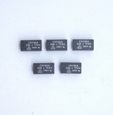 CNY65A Optocoupler Transistor Output High Isolation  TFK (set 5/10/31 pcs)