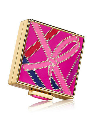 Estee Lauder LIMITED EDITION Evelyn Lauder Dream Compact
