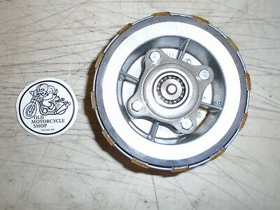 1979 Honda Cb650 Clutch Assembly 22100-426-000