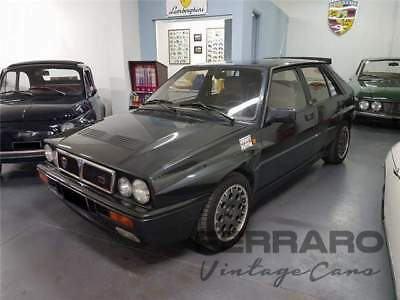 LANCIA Delta HF Turbo Integrale 16v