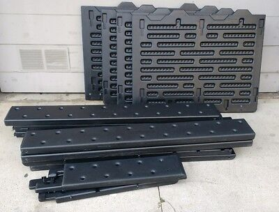 Select Comfort Sleep Number QUEEN Foundation Modular Base ONLY * NO Legs