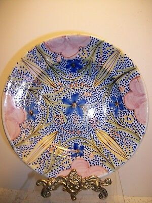 Antique 18th Century Faience Bowls Set of 4