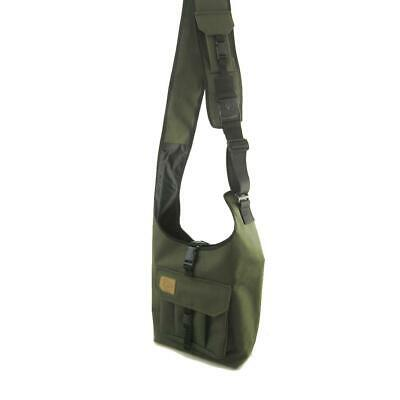 Bracco Dummytasche Dummy Bag Light Shoulder Baumwolle khaki