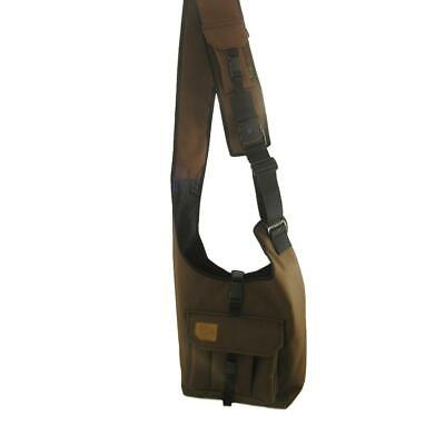 Bracco Dummy Bag Dummytasche Light Shoulder Polyamid braun