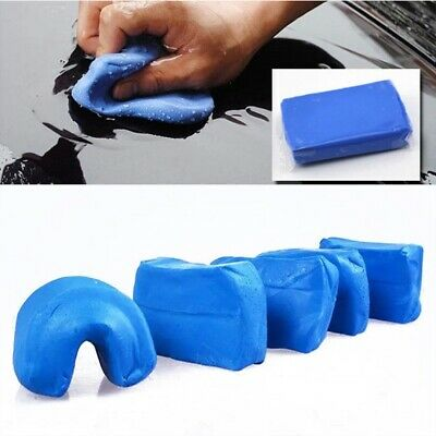 Clean Car Wash Truck Magic Bar Marks Auto Vehicle Detailing Washing Cleaner Clay