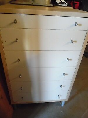 IKEA DRAWER UNIT ideal for garage or workshop storage