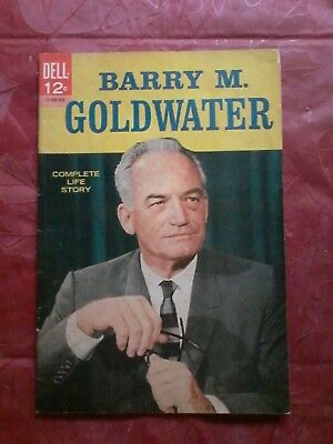 Berry M. Goldwater 1964