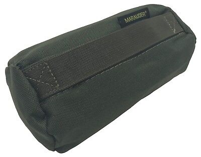 Marauder British Army Snipers Bean Bag - Shooters Bag Rest - Olive Green