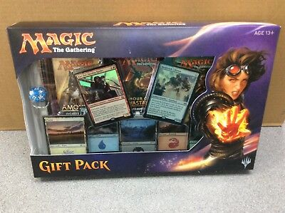 Magic The Gathering 2017 Gift Pack