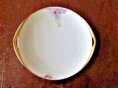 CLASSIC ANTIQUE ROSENTHAL DONATELLO SERVING PLATE or DISH - HAND PAINTED