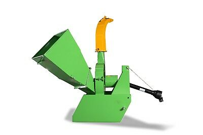 Wood Chipper BX-52(M) from Victory Tractor Implements