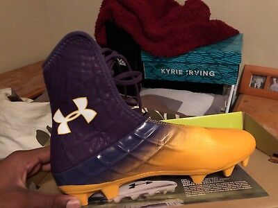NEW Under Armour UA Team Highlight MC Mens Molded Cleat Size 11
