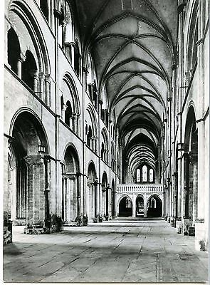 Postcard The Cathedral Chichester Sussex England - Photo Ex. Cond.
