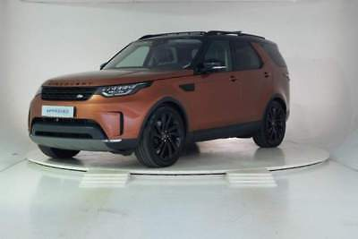 LAND ROVER ANDERE Discovery 3.0 TD6 249 CV First Edition