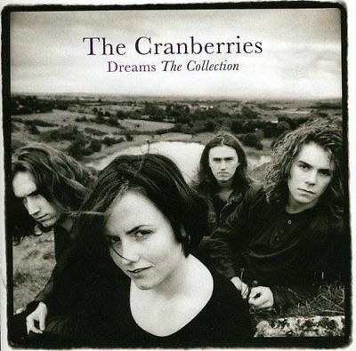THE CRANBERRIES DREAMS - THE COLLECTION CD The Greatest Hits Dolores O'Riordan