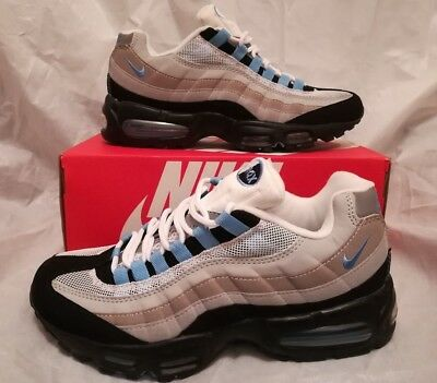 MENS NIKE AIR MAX 95's TRAINERS TRAINING SHOES NEW IN BOX