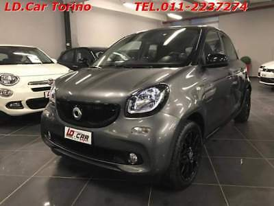 SMART ForFour 70 1.0 Passion PACK SPORT