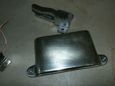 Fire truck Axe head and handle bracket fire truck
