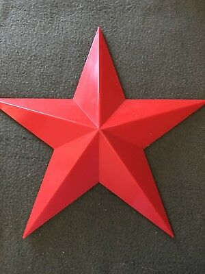 Texaco Star To Letters