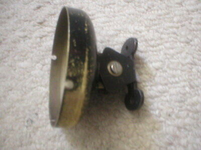 Western Electric Transmitter Mount D6169 And Cup
