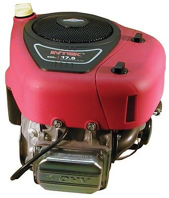 "Briggs & Stratton  31R977-0027 17.5HP 1""D x 3 5/32"" Intek Riding Mower Engine"