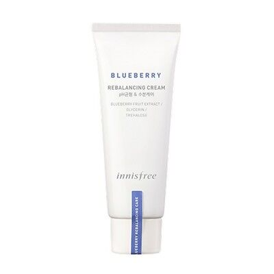 [Innisfree] Blueberry Rebalancing Cream 50ml